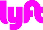 lyft logo